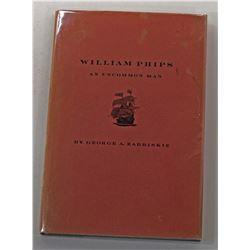 Zabriskie: William Phips - An Uncommon Man