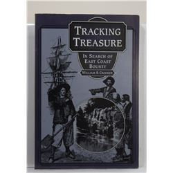Crooker: Tracking Treasure: In Search of East Coast Bounty
