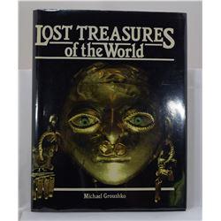 Groushko: Lost Treasures of the World