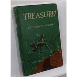 Rieseberg: Treasure!