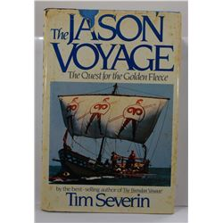 Severin: The Jason Voyage: The Quest for the Golden Fleece