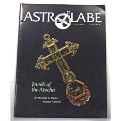 Astrolabe Magazine Summer 1993 Issue
