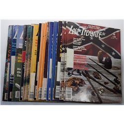 Lost Treasure Magazine 1982 Issues