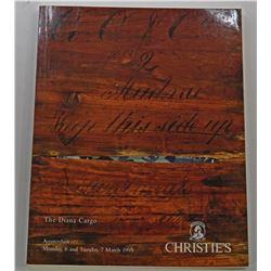 Christie's Amsterdam. THE DIANA CARGO