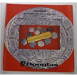 Douglas Auctioneers. NUESTRA SENORA DE ATOCHA COINS - GOLD