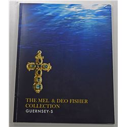 Guernsey's. THE MEL & DEO FISHER COLLECTION
