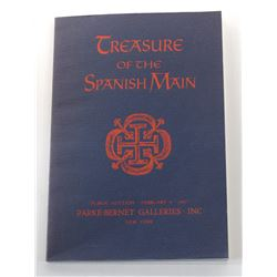 Parke-Bernet Galleries, Inc. TREASURE OF THE SPANISH MAIN