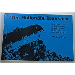 W.H. Lane & Son. THE HOLLANDIA TREASURE