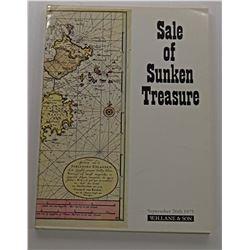 W.H. Lane & Son. SALE OF SUNKEN TREASURE
