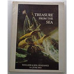 W.H. Lane & Son. TREASURE FROM THE SEA