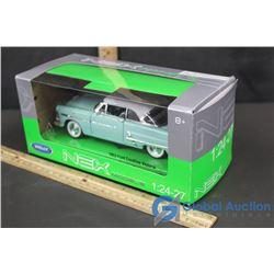 1:24 Scale 1953 For Crestline Victoria Model