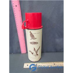 Vintage Canadian Thermos