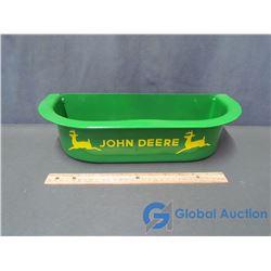 John Deere Tin Tool Carrier