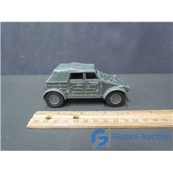 Dinky Toys Jeep
