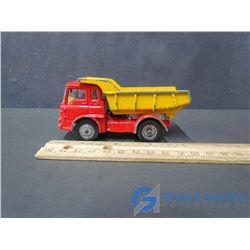 Corgi Toys - Dump Truck