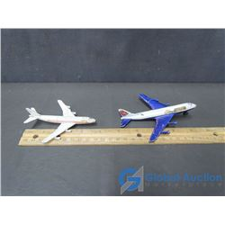 Matchbox Air Planes (Boeing 747 from 1973)