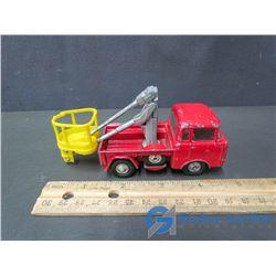 Corgi Toys - Jeep