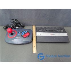 Atari 2600 Console Quick Shot Joy Stick