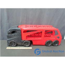 Little Tikes Plastic Semi Truck
