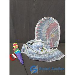 (2) Kites