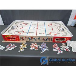 1960's Munro Hockey Game With 6 Teams