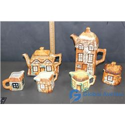Assorted Cottageware