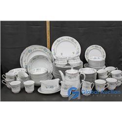 Fine China Serving Dishware