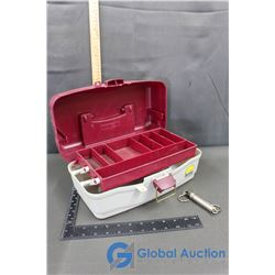 Plano Tackle Box & Weigh Scale