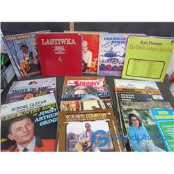 Assortment of Records