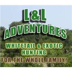 Texas: L&L Adventures - Wimberley