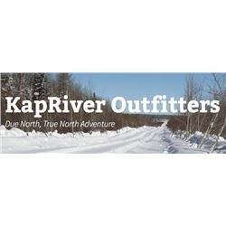 Canada: Kapriver Retrievers and Outfitters - Kapuskasing, Ontario