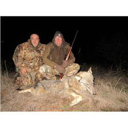 Macedonia: European Hunting Adventures - Novi Sad or Zajecar