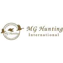 Argentina: MG Hunting - La Pampa