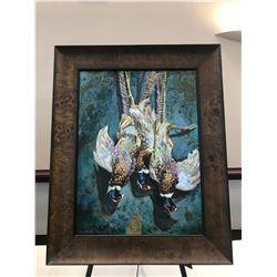 Vickie McMillan-Hayes Art