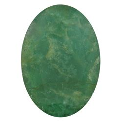 5.08 ctw Oval Emerald Parcel