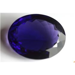 Purple Amethyst 305 carats - Flawless