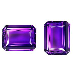 Natural Purple Amethyst 24.52 cts