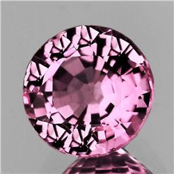 NATURAL PINK Burma SPINEL 6.00 MM - VVS