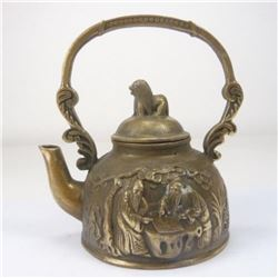Old Chinese Teapot/Winepot