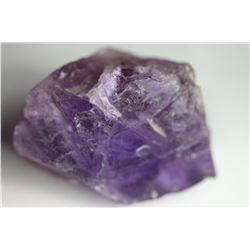 Natural Amethyst Rough 220 Carats untreated