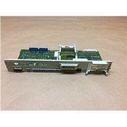 Siemens 6SN1118-0AA11-0AA1 Simodrive Control Board