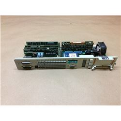 Siemens 6SN1121-0BA11-0AA0 Simodrive Control Board