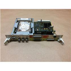 Siemens 6FC51100DB03AA2 CPU