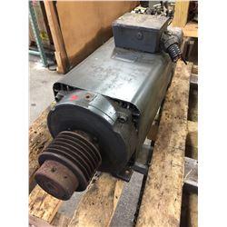 Siemens 1 PH6137-4NZ00 Servo Motor