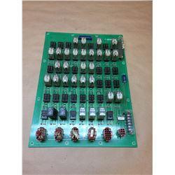 Hyundai RSC-503-3 Circuit Board