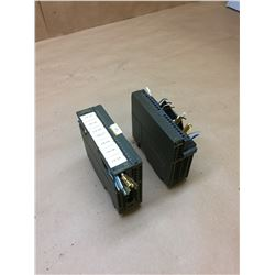 (2) Siemens I/O Modules *See Pics for Part Numbers*