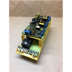 Fanuc A06B-6058-H222 Servo Amplifier