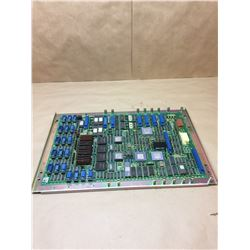 Fanuc A16B-1010-0285/15B Motherboard