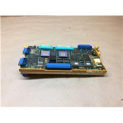 Fanuc A16B-1211-0331 Axes Control/ A16B-1211-0320 Sub CPU Circuit Board