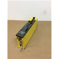 Fanuc *No Tag/ Similar to Lot 22 A06B-6096-H203* Servo Amplifier Module